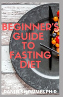 Beginners Guide to Fasting Diet Book