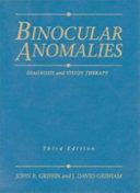 Binocular Anomalies