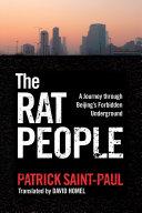 The Rat People Pdf/ePub eBook