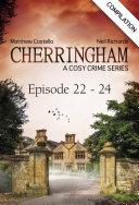 Cherringham - Episode 22 - 24
