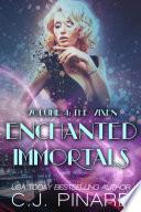 Enchanted Immortals 4 Pdf/ePub eBook