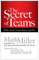 The Secret of Teams Pdf/ePub eBook