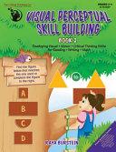 Visual Perceptual Skill Building