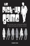 The Pick-Up Game Pdf/ePub eBook