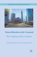 Pdf Taiwan Education at the Crossroad