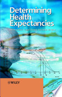 Determining Health Expectancies