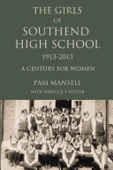 The Girls of Southend High School 1913-2013