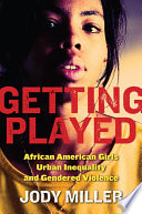 Getting Played Book PDF