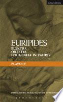 Euripides Books, Euripides poetry book