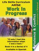 Life Skills Curriculum Arise Work In Progress