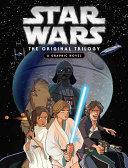 STAR WARS: THE ORIGINAL TRILOGY