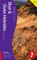 Skye and Outer Hebrides Focus Guide