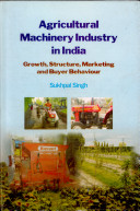 Agricultural Machinery Industry in India