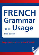 French Grammar and Usage Book