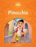 Pinocchio (Classic Tales Level 5)