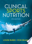 Clinical Sports Nutrition  Fifth Edition Book