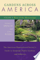 Gardens Across America  West of the Mississippi