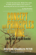 Concept and Principles of the Vine