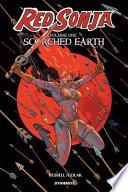 Red Sonja Volume 1