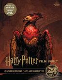 Harry Potter: Film Vault: Volume 5