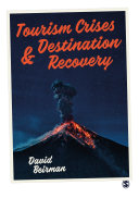 Tourism Crises and Destination Recovery