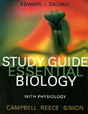 Study Guide Essential Biology with Physiology Book PDF