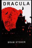 Dracula  The Annotated  Vampire Novel