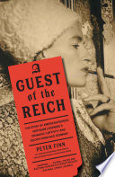 A Guest of the Reich Book