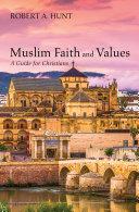 Muslim Faith and Values