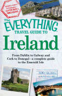 The Everything Travel Guide to Ireland [Pdf/ePub] eBook