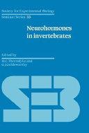 Neurohormones in Invertebrates