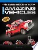 The Lego Build It Book Vol 2
