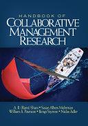 Handbook of Collaborative Management Research Pdf/ePub eBook
