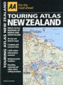 Touring Atlas