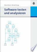 Software testen und analysieren