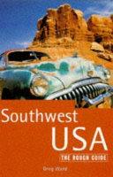 The Rough Guide   Southwest USA