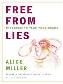 Pdf Free from Lies: Discovering Your True Needs