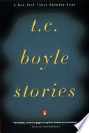 T C Boyle Stories