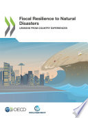 Fiscal Resilience To Natural Disasters Lessons From Country Experiences