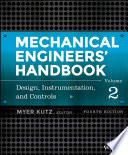 Mechanical Engineers Handbook Volume 2 Book PDF