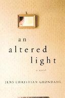An Altered Light ebook