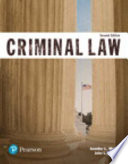 Criminal Law (Justice Series), Student Value Edition Plus REVEL -- Access Card Package