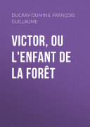 Pdf Victor, ou L'enfant de la forêt Telecharger