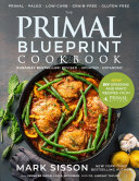 The Primal Blueprint Cookbook Book