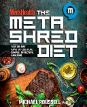Men's Health The MetaShred Diet