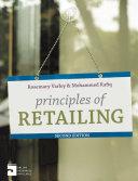 Pdf Principles of Retailing