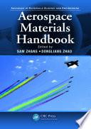 Aerospace Materials Handbook Book PDF