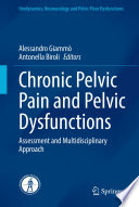 Chronic Pelvic Pain and Pelvic Dysfunctions Book