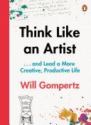 Think Like an Artist Pdf/ePub eBook