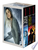 Maximum Ride Boxed Set  1